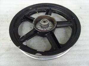 ER3. Hyosung Ga 125 MF4 Cerchione Posteriore 2,50x16 Pollici