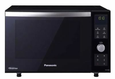 panasonic nn df386bbpq combination microwave black ebay