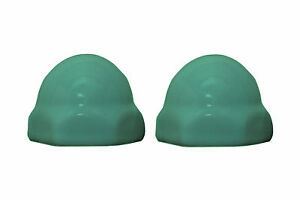 Replacement Ceramic Toilet Bolt Caps Set Of 2 American