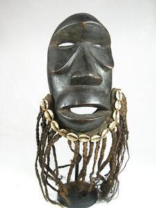 Masque-Kran-Cote-d-039-Ivoire-Kran-mask