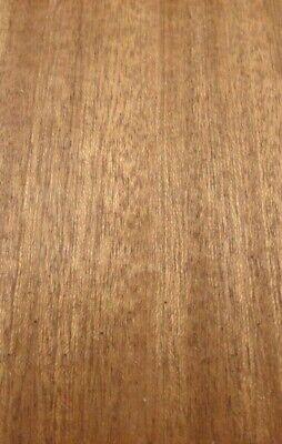 """.625/"""" Red Oak wood veneer edgebanding roll 5//8/"""" x 120/'/' with preglued adhesive"""
