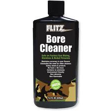 Flitz Gun Bore Cleaner Bottle 7.6 Ounce - Environment Friendly Gun Maintainance