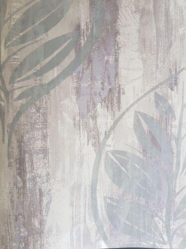 Designtapete Grau Schimmer Motiv Taupe Tapete Flieder gestrichenes Holz