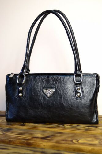 Maison Mollerus Women's Handbag Swiss Made YKK Fur