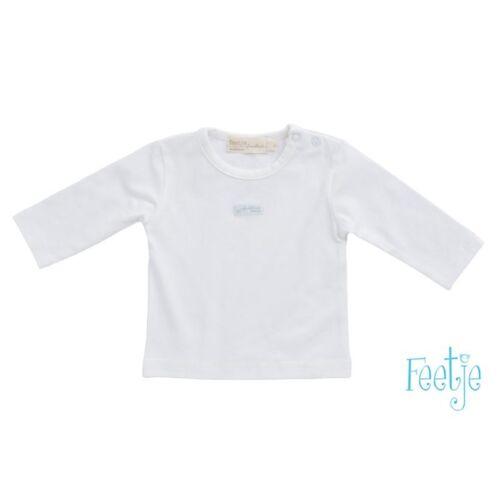 Feetje Shirt Gr 30 /% 62 68 oder  74  Neu First Knit Collection
