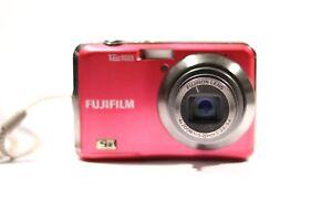 Fujifilm-FinePix-A-Series-AX245w-12-0MP-Digital-Camera-Pink