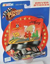 #12 CHEVY NASCAR 2002 * JANIKING / LOONEY TUNES * Kerry Earnhardt - 1:64