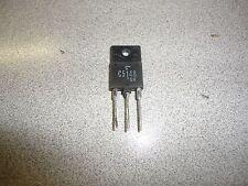 Toshiba Horizontal Output Transistor 2sc5148 Used In Many Tv Sets