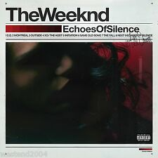 The Weeknd  - Echoes of Silence - CD NEW & SEALED   weekend