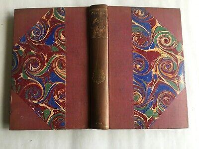 Volhardend Livre Ancien Ex Libris Année Politique 1892 André Daniel 1893 , A66 Eenvoudig En Eenvoudig Te Hanteren
