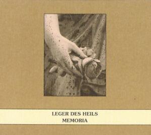 LEGER-DES-HEILS-Memoria-CD-Death-in-June-Forseti-Orplid-Sonne-Hagal-Jaennerwein