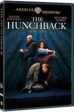 THE HUNCHBACK (1997 Mandy Patinkin) - Region Free DVD - Sealed