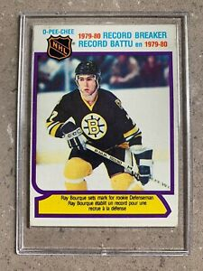 1980-Ray-Bourque-OpeeChee-Hockey-Card