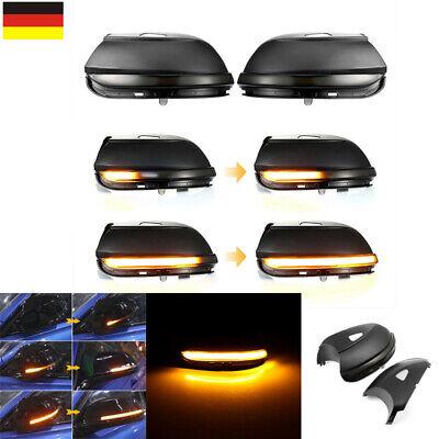 LED Spiegelblinker rechts für Skoda Octavia von 02-2004-12.2008 1Z3//1Z5