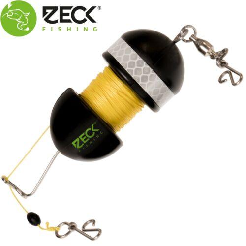 Zeck Outrigger System black Pose zum Abspannen von Welsmontagen Auslegesystem
