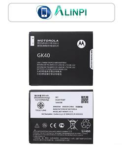 Bateria Original para Motorola Moto E4 / Moto E3 / Moto E5 GK40