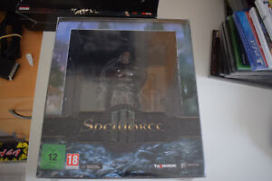 spellforce-spell-force-3-III-collector-039-s-edition-collector-pc-dvd-neuf-new