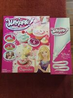 Whipple Cupcake Set W/add'l Whipple Creme Included