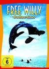 Free Willy  1- 4 - Alle Filme 4 DVDs (2010)