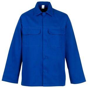 Supertouch-Weld-Tex-Flame-Retardant-100-Cotton-Jacket-Coat-Welding-Welders-New