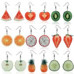 Fashion-Cute-Hook-Ear-Stud-Fruits-Drop-Dangle-Earrings-Jewelry-Party-Women-Gift