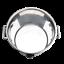thumbnail 8 - 32QT Stockpot Stainless Steel Stock Pot w/Lid Saucepan Outdoor Gas Cooking Pot