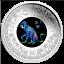 2016-Australian-Opal-Lunar-Series-Year-of-the-Monkey-1oz-Silver-Proof-Coin thumbnail 1