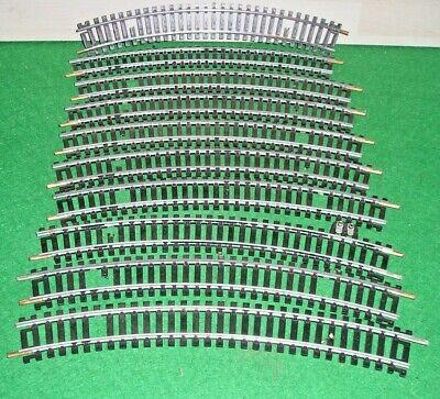 110219/05 Lima Standard Curve Steel Rail X10 2019 Ultima Vendita Online Stile 50%