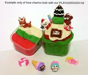 Choose-Charm-for-PLAYzinDOUGH-kit-christmas-toy