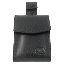 JOL Playing Card Deck Holder with Belt Loop - Leather Products for Magicians New