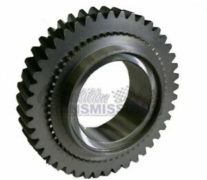 Details about Ford Truck ZF Reverse Gear S5-42 Main Shaft 5 Speed  Transmission NEW 44 tooth