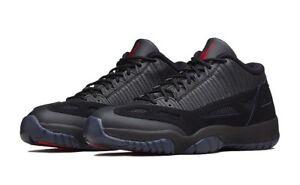 fd73ed718bdb Nike Air Jordan 11 XI Retro Low Size 3.5-18 IE Black Cat Referee ...
