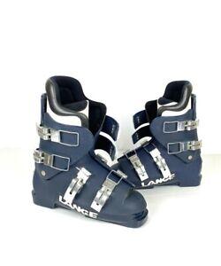 Lange-Blue-Ski-Boots-Size-9-1-2