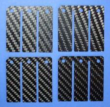 Chao membrane in carbonio per Yamaha TZR 250 tzr250 1986-1995 STAGE 1