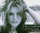 Kelly Clarkson Behind these hazel eyes (2005; 2 versions) [Maxi-CD]