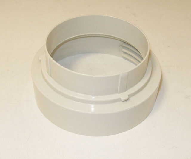 Connettore Macchina Tubo Aria Calda per Condizionatore DE' LONGHI NE1128 Électroménager
