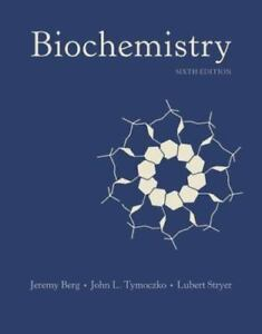 Stryer Biochemistry 4th Edition Pdf