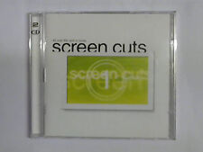 Various Artists - Screen Cuts (2 x CD)