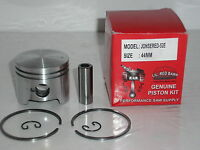 Jonsered 52, 52e, 51, Piston Kit, Replaces Part New, Aftermarket