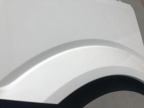 * MERCEDES Sprinter 906 Facelift PARAFANGO sinistra arktikweiß 147 2013-2018 NUOVO!!