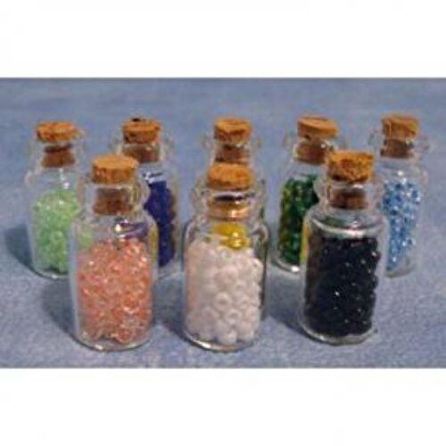 Dolls House Miniature 1:12th Scale Bath Salts
