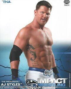 AJ-Styles-2011-TNA-8X10-Promo-Photo-P-1-WWE-Impact-Wrestling