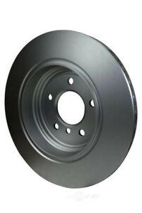 Disc-Brake-Rotor-fits-2004-2009-BMW-530i-525i-528i-HELLA-PAGID
