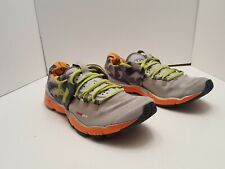 the latest a658c 7432b item 5 Under Armour Charge RC Mens Running Shoes Silver Orange Lime Size 9  Heat Gear -Under Armour Charge RC Mens Running Shoes Silver Orange Lime  Size 9 ...