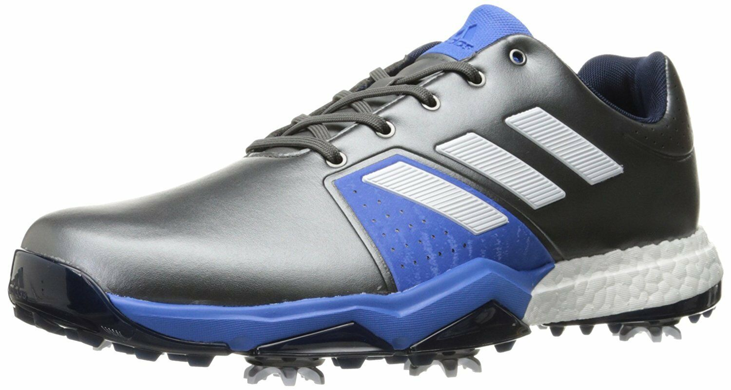 adidas Golf Mens Adipower Boost 3 Dksimt/F Shoe- Pick SZ/Color.
