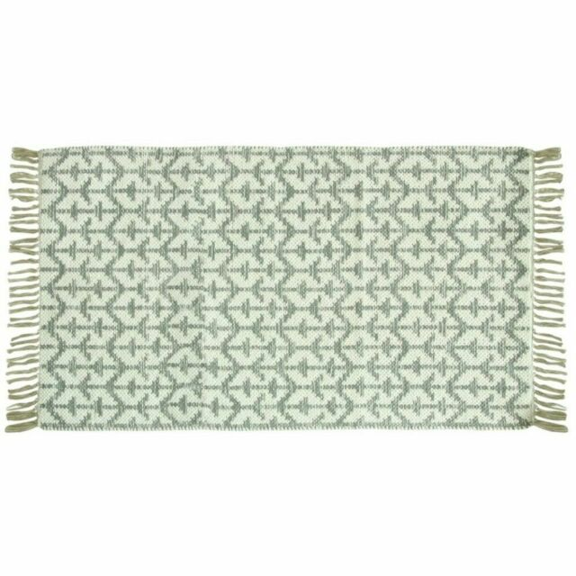 Bacova Guild Natural Gray Area Rug For