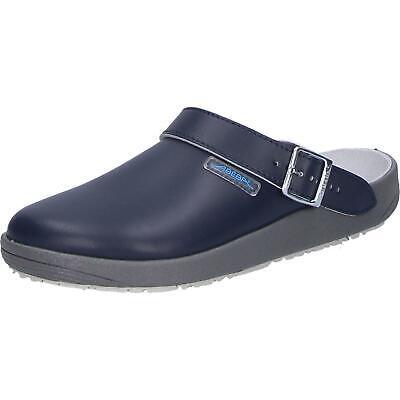 Abeba Scarpe Professionali Scarpe Da Lavoro Scarpe Ciabatte Colore Marine Mis. 44-