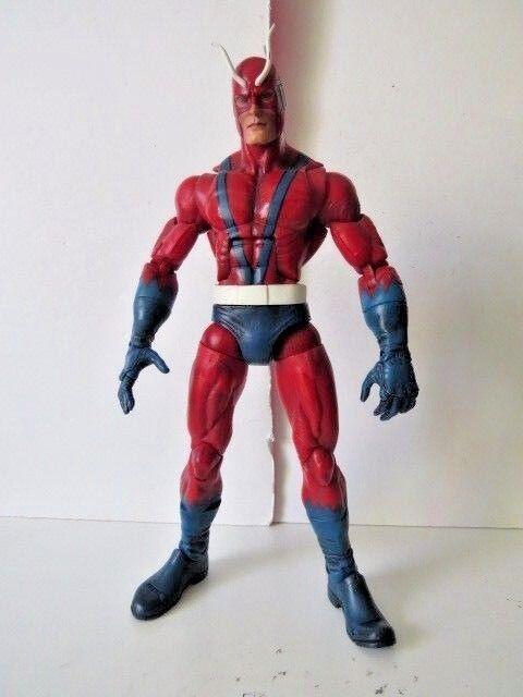 Marvel Legends ToyBiz BAF Giant man 12 inch action figure