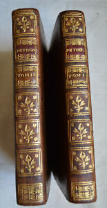 Pétrone latin et francois Traduction entière suivant le manuscrit a Belgrade
