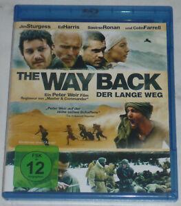 Blu-Ray-The-way-back-Der-lange-Weg